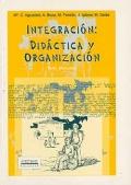 Integración: Didáctica y organización.: María C. Aguaded, A. Boza, M. Fondón, ...