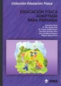 Educación física adaptada para Primaria. Primer ciclo.: Sonia Asún Dieste,