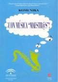 Con música Maestros!: Ma. Isabel Conde,