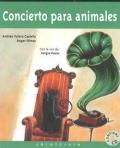 Concierto para animales.: Andrés Valero