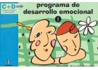 Programa de desarrollo emocional -1.: Margarita Salvador Granados