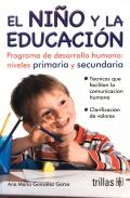 El niño y la educación. Programa de: Ana María González