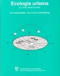 Ecología Urbana.(En climas cálido-urbanos): Silvia Arias Orozco