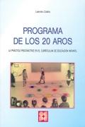 Programa de los 20 aros.La Práctica Psicomotriz en el currículum de Educación ...