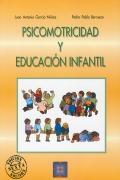Psicomotricidad y educación infantil.: Juan A. Gª