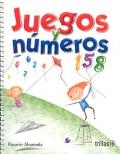 Juegos y números.: Rosario Ahumada