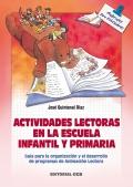 Actividades lectoras en la escuela infantil y: José Quintanal Díaz