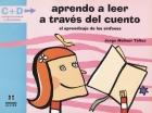 Aprendo a leer a través del cuento.: Jorge Moliner Téllez