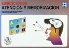 Ejercicios de atención y memorización: Alfredo Gosálbez Celdrán