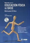 Materiales para la educación física de base.: Julia Blández Ángel