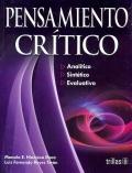 Pensamiento crítico.: Marcela E. Hinojosa Mora, Luis Fernando Reyes Terán