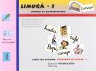 LIMUGÁ - 1. Método de lectoescritura. Libro: María Dolores Botella,