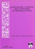 Investigación y práctica en la educación de personas adultas.: Emilio Luis ...