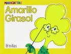 Amarillo Girasol. Manchitas: Trillas