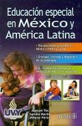 Educación especial en México y América Latina.: Manuel Tec, Sandra Martín, ...