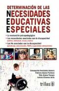 Determinación de las necesidades educativas especiales.: Concepción Fernández, Patricia ...