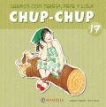 Chup-Chup 17. Leemos con Teresa, Pepe y: Teresa Sabaté i