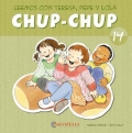 Chup-Chup 14. Leemos con Teresa, Pepe y: Teresa Sabaté i