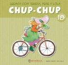Chup-Chup 18. Leemos con Teresa, Pepe y: Teresa Sabaté i