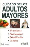 Cuidado de los adultos mayores.: Luis Lesur