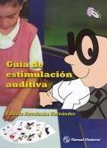 Guía de estimulación auditiva (con Cd y tarjetas): Fabiola Ruvalcaba Hernández