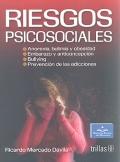 Riesgos psicosociales.: Ricardo Mercado Dávila