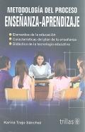 Metodología del proceso enseñanza - aprendizaje.: Karina Trejo