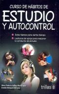 Curso de hábitos de estudio y autocontrol.: Alma Patricia Aduna Mondragón, Eneida Márquez ...