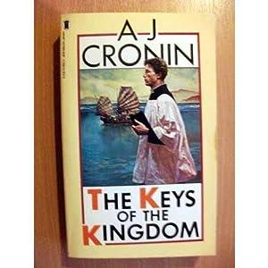 The Keys of the Kingdom: A. J. Cronin