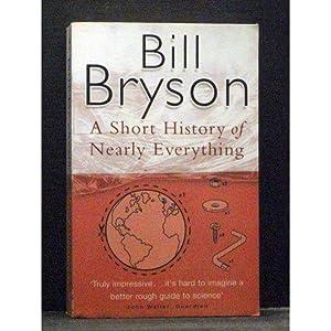 bill bryson history of everything pdf