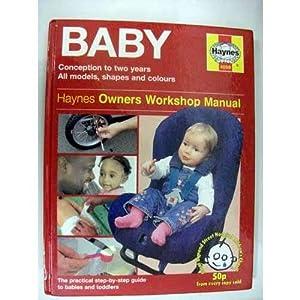 Haynes Baby Manual