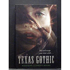 Texas Gothic Book 1 in the Goodnight Family