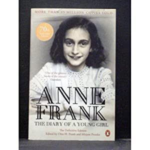 diary of a young girl by anne frank pdf