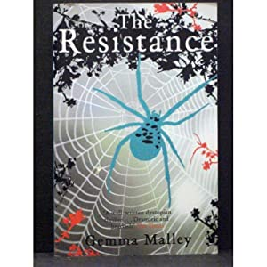 The Resistance second book in the Declaration series