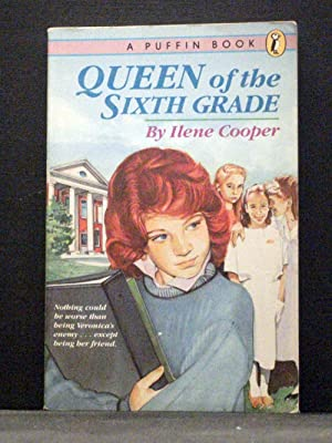 Queen of the Sixth Grade The first book in the series