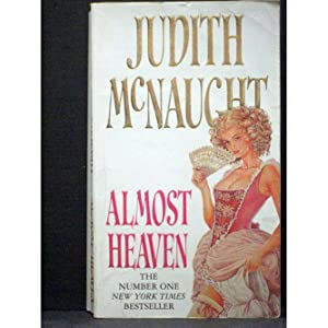 Almost Heaven The third book in the Sequels series