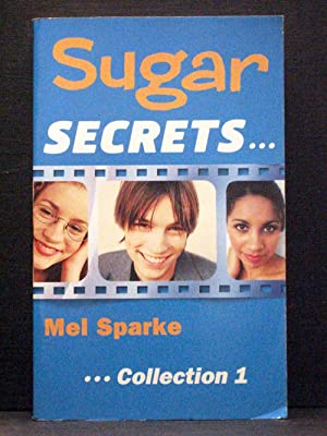 Sugar Secrets. Collection 1