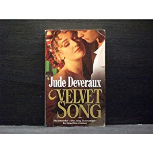 Velvet Song 3rd Velvet Montgomery Annals Quadrilogy