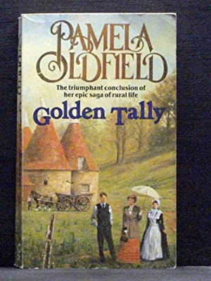 Golden Tally A book in the Heron Saga series