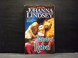 Tender Rebel second book in Malory Family series