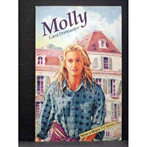 Molly A book in the Molly series