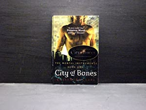 City of Bones first book Mortal Instruments series