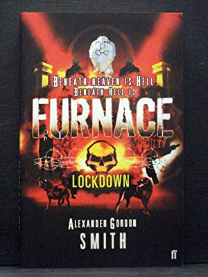 Lockdown first book Escape from Furnace
