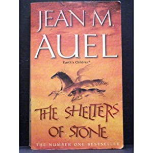 The Shelters of Stone fifth book Earth`s Children