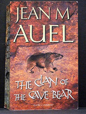 The Clan of the Cave Bear Book 1 Earth`s Children