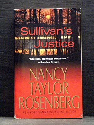 Sullivan`s Justice Book 2 Carolyn Sullivan: Nancy Taylor Rosenberg