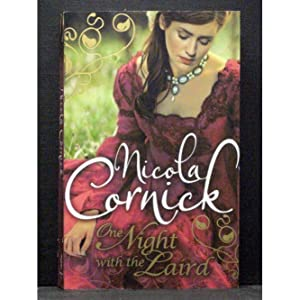 One Night With the Laird 2nd Scottish Brides series