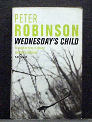 Wednesday`s Child sixth book Inspector Banks series