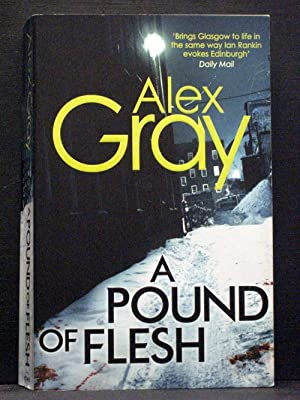 A Pound of Flesh Ninth in Lorimer and Brightman series