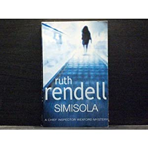 Simisola Book 16 Chief Inspector Wexford series